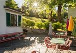 Camping Suisse - Ostello & Camping Riposo-4
