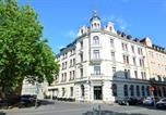 Hôtel Braunschweig - Frühlings-Hotel-1