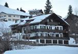 Hôtel Mittelberg - Herzen´s Landhaus-3