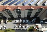 Hôtel Porto do Son - Hotel Carril-3