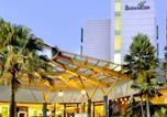 Hôtel Bandung - Banana Inn Hotel & Spa-3