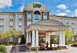 Hôtel Columbus - Holiday Inn Express Phenix City-Fort Benning, an Ihg Hotel-2