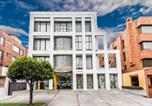 Location vacances Bogotá - Travelers Suites Gold-2