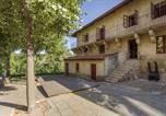 Hôtel Ourense - Casa Rural Torre Lombarda-3