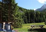 Location vacances Ehenbichl - Ferienhaus Raabennest-1