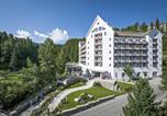 Hôtel Pontresina - Arenas Resort Schweizerhof-1
