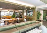 Hôtel Province de Monza et de la Brianza - Ibis Styles Milano Agrate Brianza-1