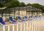 Camping Sarthe - Camping Le Septentrion-4