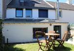 Location vacances Sarzeau - Dans un village typique proche du Golfe du Morbihan et de ses sentiers côtiers.-3