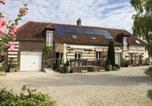 Location vacances Bouilly - La longère champenoise-2