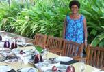 Hôtel Fidji - Bluewater Lodge-3