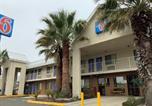Hôtel San Antonio - Motel 6 San Antonio Tx - Near Lackland Afb-2