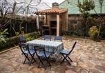 Location vacances Linares de Riofrío - Casa Rural Castil de Cabras-4