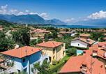 Location vacances Manerba del Garda - Villa Rosa-1