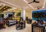 Hôtel Siem Reap - Apsara Centrepole Hotel-4