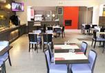 Hôtel Ecole-Valentin - Hotel Restaurant Vesontio-3
