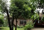 Location vacances Foz do Iguaçu - Pousada e Hostel Da Angélica-2