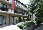 Location vacances Dilbeek - Budget Flats Brussels-1