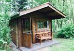 Camping Henne Strand - Krogager Primitiv Camping - Krogen-1