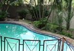 Location vacances Nelspruit - The Whistling Thorn Guesthouse-3
