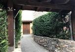 Location vacances Bourg-Madame - Casa Puigcerda-3