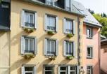Hôtel Murol - Hotel Le Progrés Dorlotel-4
