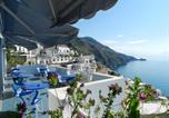 Hôtel Praiano - Hotel Holiday-4