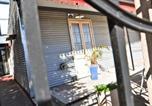 Hôtel La Plata - Rio de Enero Hostel Berisso-3