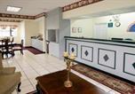 Hôtel Jackson - Americas Best Value Inn Wildersville-1