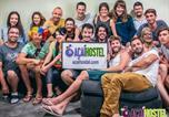 Hôtel Brésil - Açaí Hostel Salvador-1