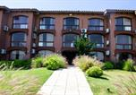 Hôtel Montevideo - Wyndham Garden Montevideo Carrasco-2