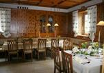 Hôtel Passau - Landgasthof zum Muller-4