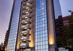 Hôtel Santiago - Hotel Kennedy-1