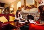 Hôtel Jersey - Stafford Hotel-4