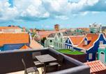 Hôtel Antilles néerlandaises - Curacao Suites Hotel-4