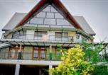 Hôtel Nuwara Eliya - Omaya hills-2