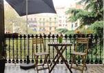 Hôtel Province de Barcelone - Fabrizzio's Petit-2