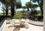 Location vacances Ischia - Villa Le Ombre del Vento-1