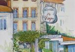 Hôtel Amélie-les-Bains-Palalda - Hotel Le Regina-1