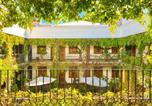 Hôtel Antigua - El Carmen Suites-2