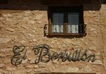 Location vacances Ablanque - El Borbullón-1