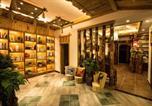 Location vacances  Chine - Chong Chong Guesthouse-1