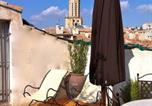 Location vacances Aix-en-Provence - Appartement Les Cardeurs-2