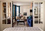 Location vacances  Côte-d'Or - La Suite Indivio - Appartement de standing au cœur de Dijon-3