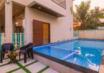 Location vacances Alibag - Monarch Villa by Vista Rooms-2