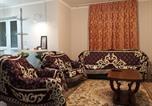 Hôtel Atyrau - Светлое и уютное жилье в лучшем районе Атырау!-1