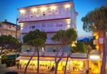 Hôtel Caorle - Hotel Marinella-1