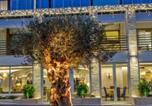 Hôtel Roma - Hotel Shangri-La Roma-3