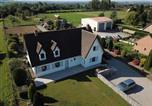 Hôtel Wimereux - Maison Terra Nova-4