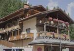 Location vacances Ossana - Campiglio Bilocale Dolomiti-1